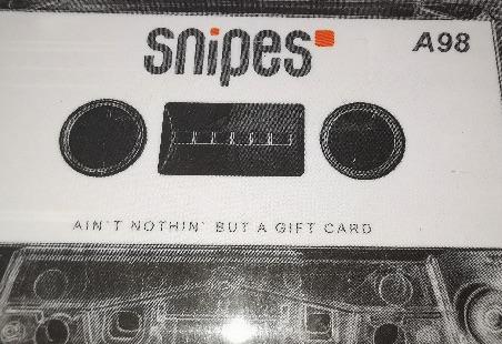 Snipes Gutschein Kaufen